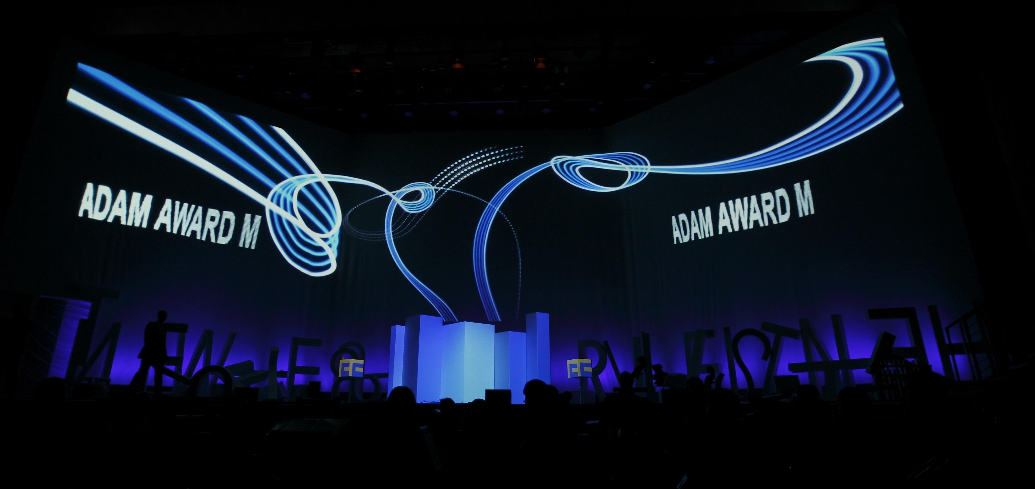 Adam & Eva Award
