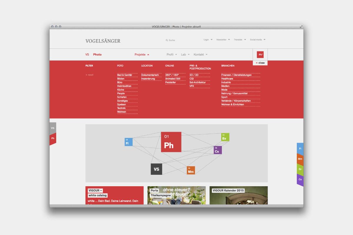 "Homepage Element ""Photo"""