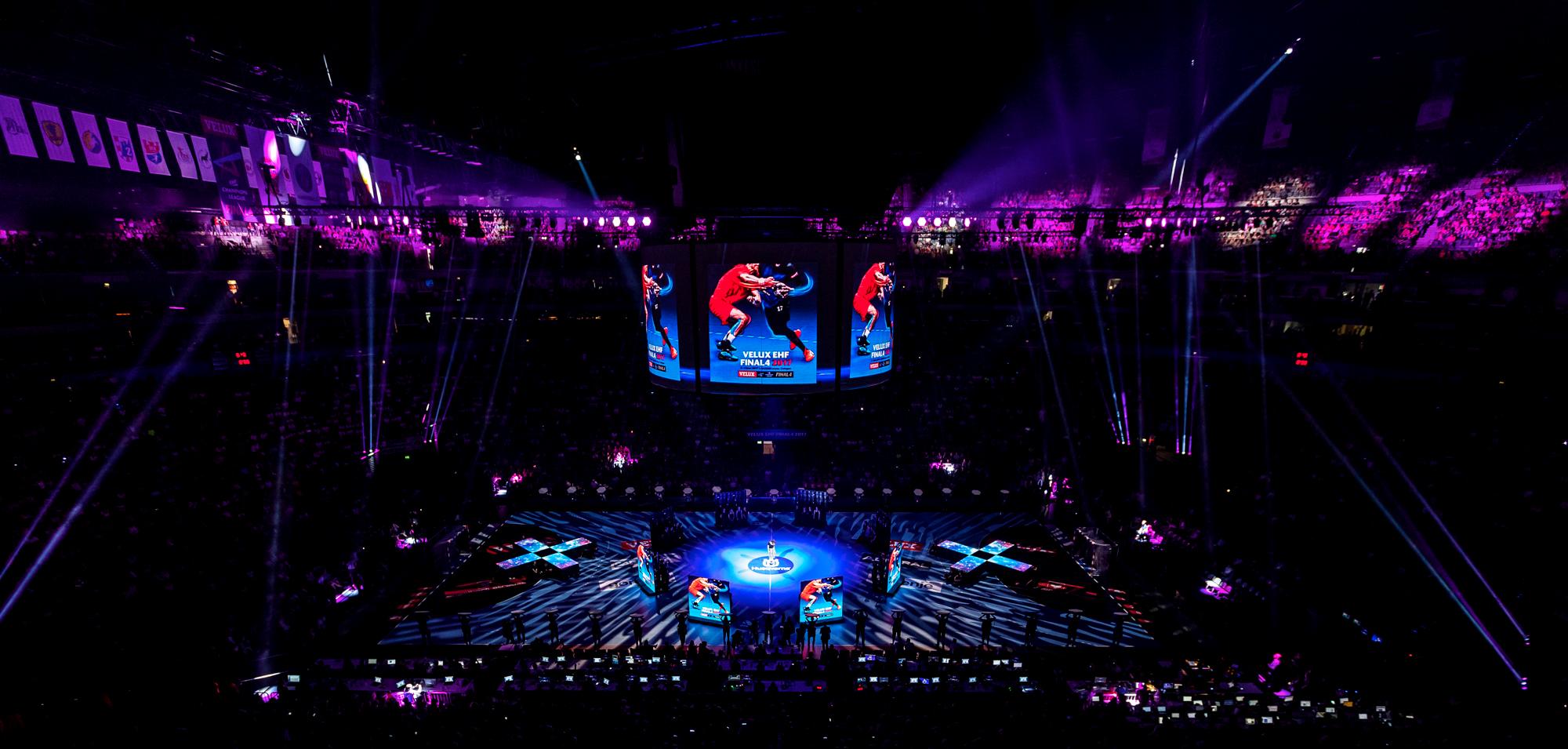 EHF Show 2