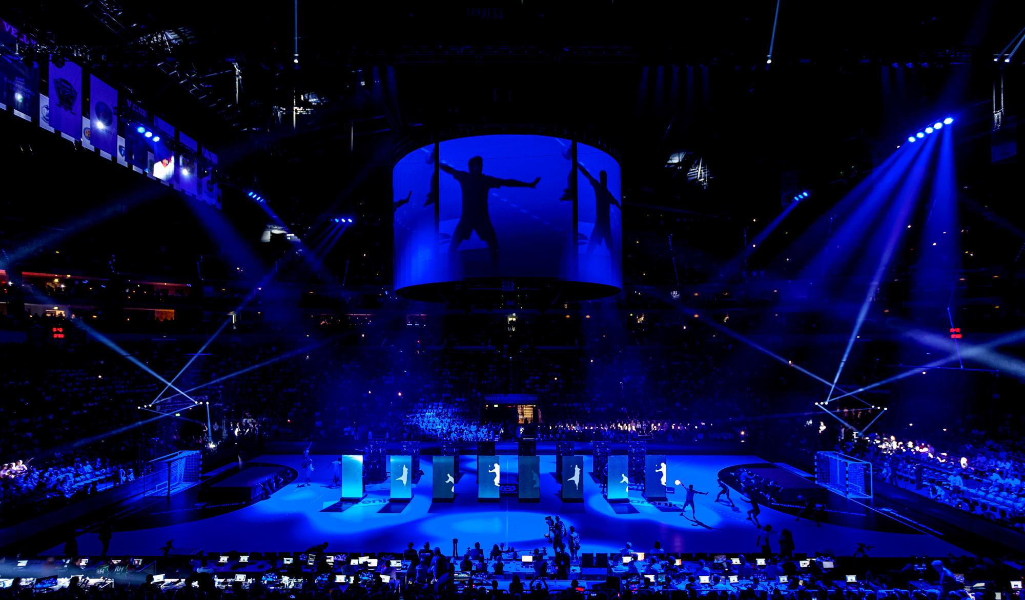 EHF Show 8