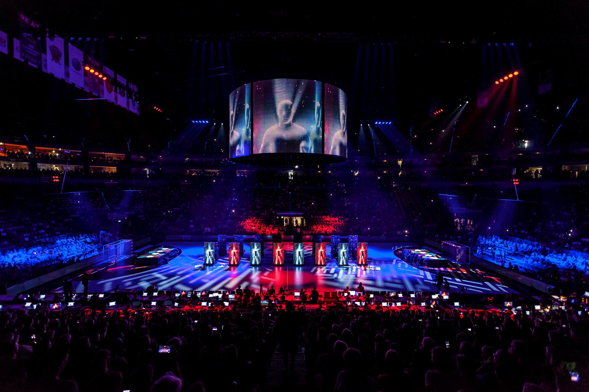 EHF Show 9