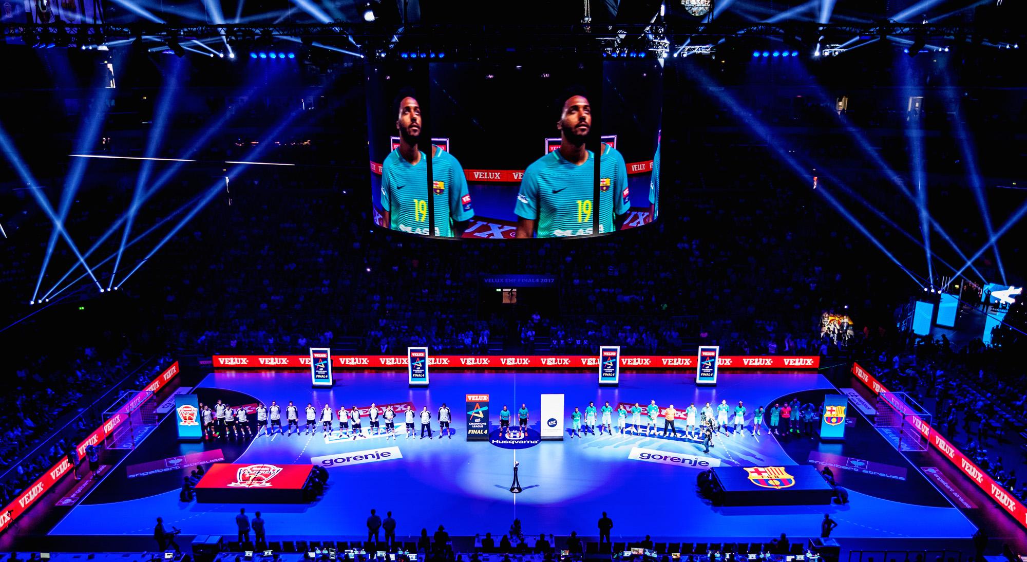 EHF Show 3