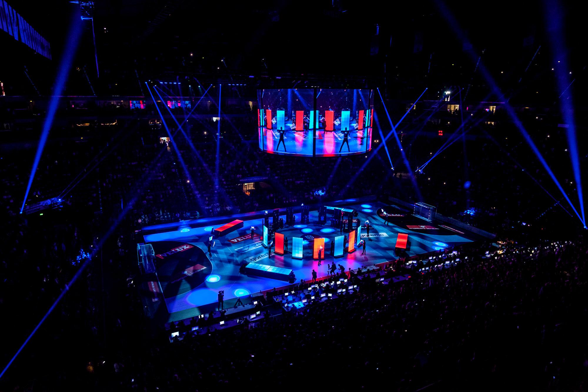EHF Show 5